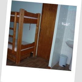 Chambre 4 pl 1er étage