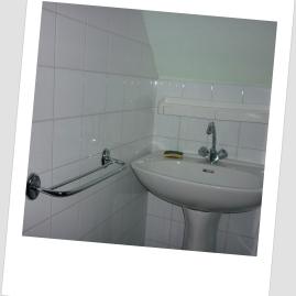 coin lavabo deuxième étage