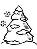 hiver Loudervielle