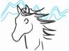 rando equestre Loudervielle