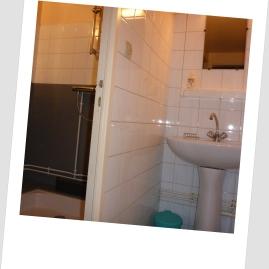 salle de bains 4-6 places gîtes D&C