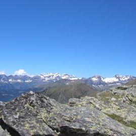 Sommet Vallée d'Aure