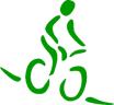 vélo Loudervielle